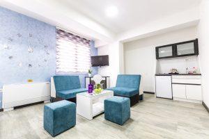 Hotel Apartments Skopje