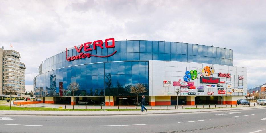 Vero Jumbo Center